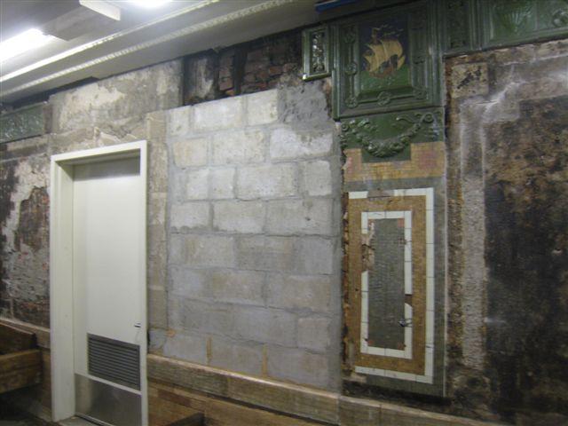 (50k, 640x480)<br><b>Country:</b> United States<br><b>City:</b> New York<br><b>System:</b> New York City Transit<br><b>Line:</b> IRT West Side Line<br><b>Location:</b> 59th Street/Columbus Circle <br><b>Photo by:</b> David Blair<br><b>Date:</b> 2/19/2010<br><b>Notes:</b> Station renovation.<br><b>Viewed (this week/total):</b> 0 / 597