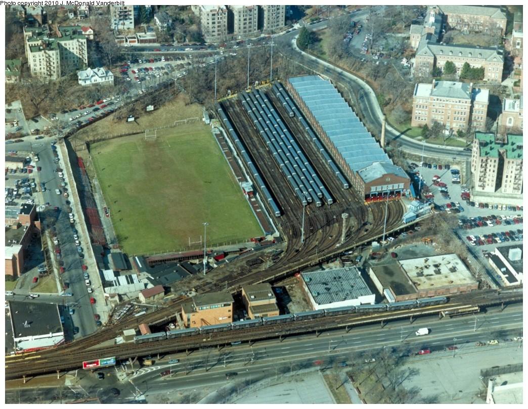 (293k, 1044x809)<br><b>Country:</b> United States<br><b>City:</b> New York<br><b>System:</b> New York City Transit<br><b>Location:</b> 240th Street Yard<br><b>Photo by:</b> J. McDonald Vanderbilt<br><b>Viewed (this week/total):</b> 1 / 2294