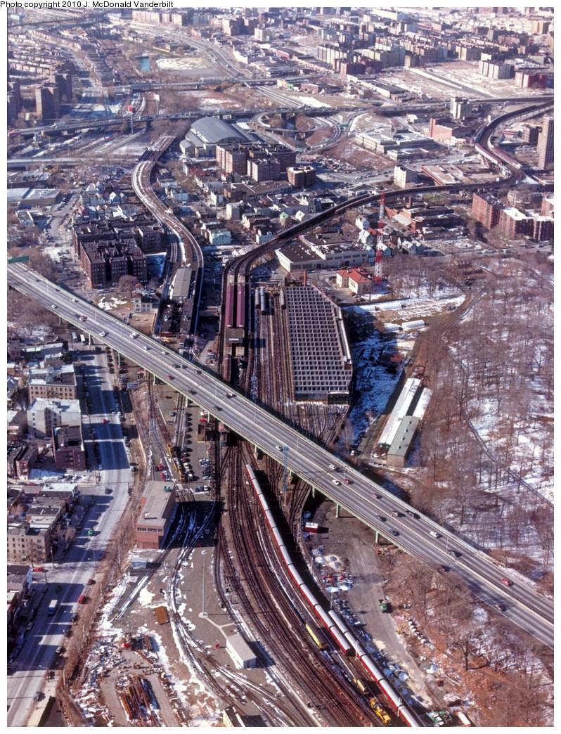 (337k, 798x1044)<br><b>Country:</b> United States<br><b>City:</b> New York<br><b>System:</b> New York City Transit<br><b>Location:</b> East 180th Street Yard<br><b>Photo by:</b> J. McDonald Vanderbilt<br><b>Viewed (this week/total):</b> 1 / 1506