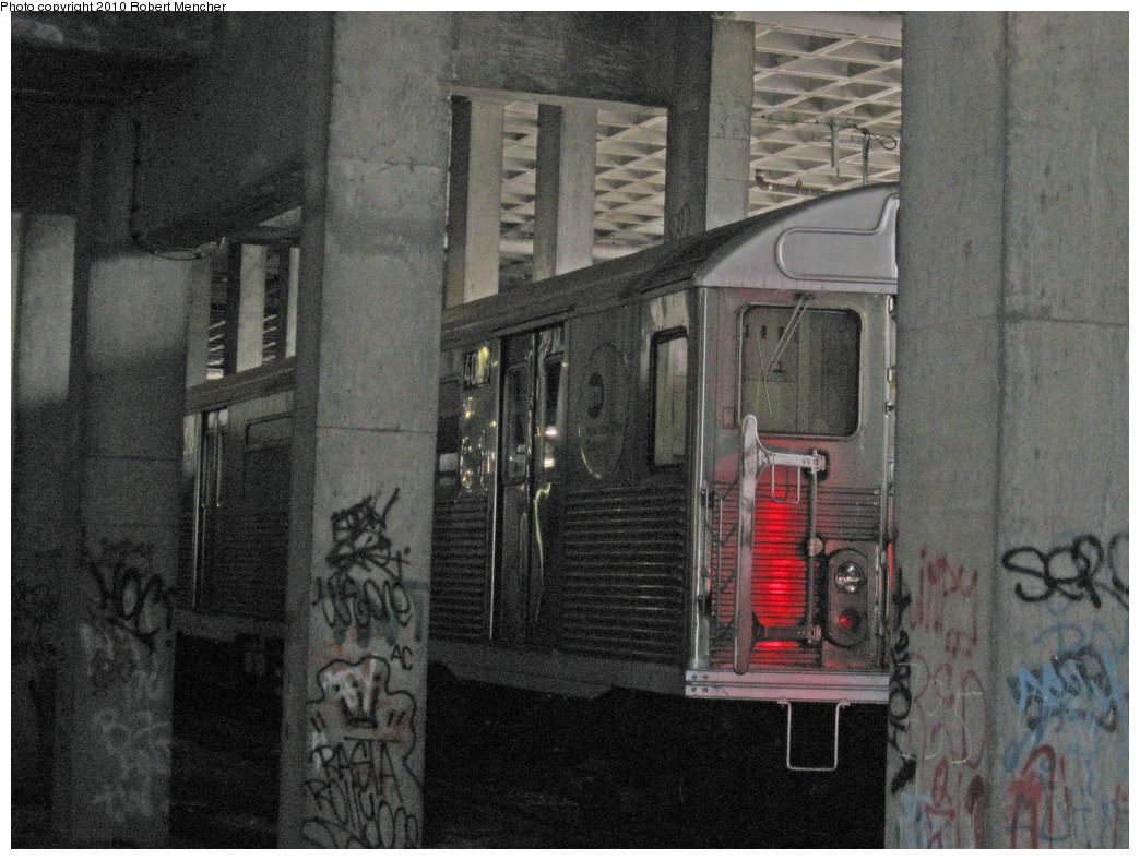 (304k, 1044x788)<br><b>Country:</b> United States<br><b>City:</b> New York<br><b>System:</b> New York City Transit<br><b>Location:</b> Pitkin Yard/Shops<br><b>Car:</b> R-38 (St. Louis, 1966-1967)  4029 <br><b>Photo by:</b> Robert Mencher<br><b>Date:</b> 3/31/2010<br><b>Viewed (this week/total):</b> 0 / 2826