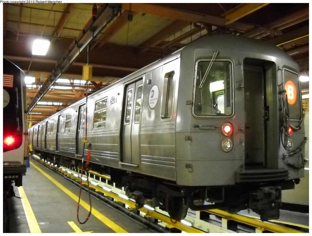 (258k, 1044x788)<br><b>Country:</b> United States<br><b>City:</b> New York<br><b>System:</b> New York City Transit<br><b>Location:</b> Coney Island Shop/Maint. & Inspection Shop<br><b>Car:</b> R-68A (Kawasaki, 1988-1989)  5078 <br><b>Photo by:</b> Robert Mencher<br><b>Date:</b> 4/16/2010<br><b>Viewed (this week/total):</b> 0 / 977