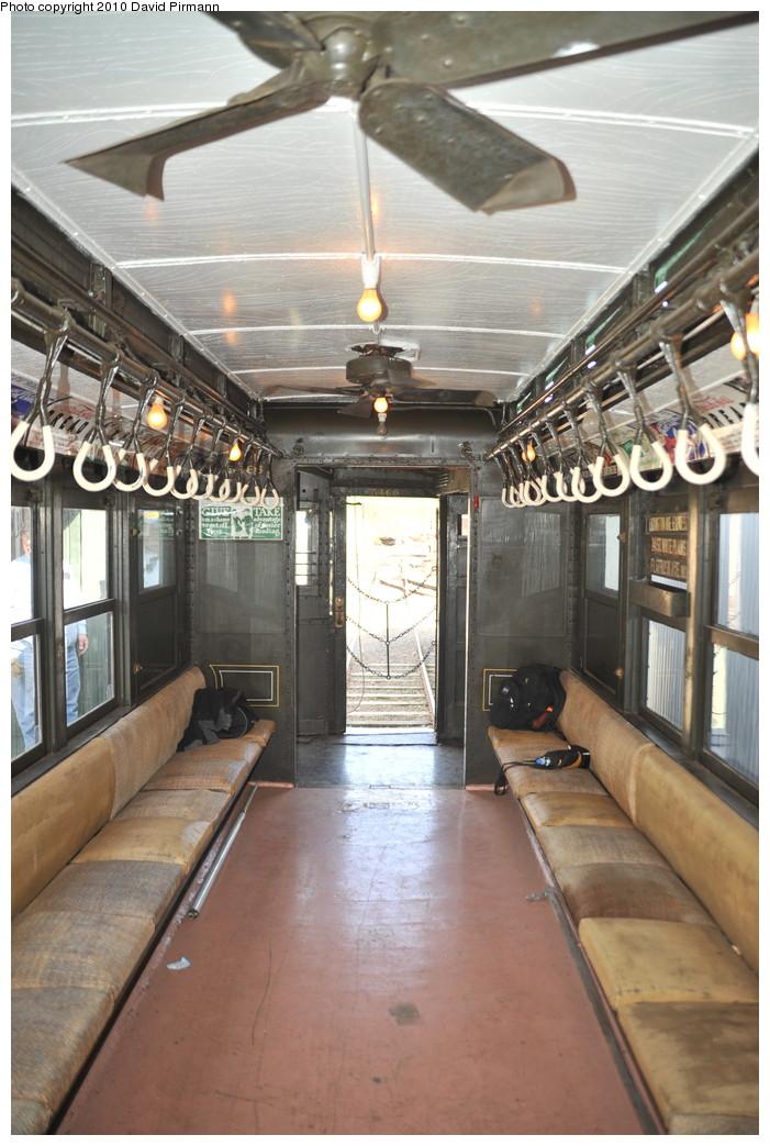 (258k, 701x1043)<br><b>Country:</b> United States<br><b>City:</b> East Haven/Branford, Ct.<br><b>System:</b> Shore Line Trolley Museum <br><b>Car:</b> Low-V 5466 <br><b>Photo by:</b> David Pirmann<br><b>Date:</b> 4/24/2010<br><b>Viewed (this week/total):</b> 1 / 665