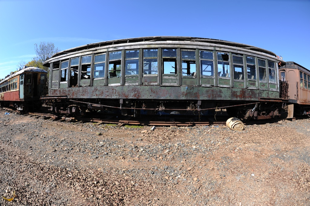 (355k, 1024x681)<br><b>Country:</b> United States<br><b>City:</b> East Haven/Branford, Ct.<br><b>System:</b> Shore Line Trolley Museum <br><b>Car:</b> BMT Elevated Gate Car 1362 <br><b>Photo by:</b> Richard Panse<br><b>Date:</b> 4/24/2010<br><b>Viewed (this week/total):</b> 0 / 1815