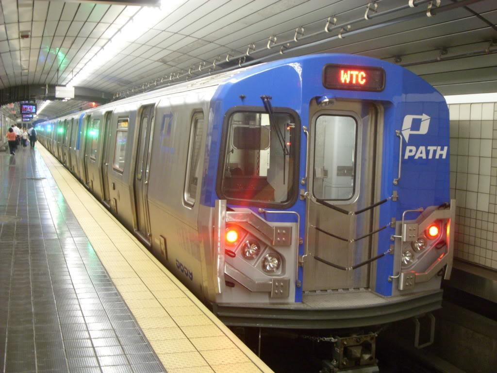 (174k, 1024x768)<br><b>Country:</b> United States<br><b>City:</b> Jersey City, NJ<br><b>System:</b> PATH<br><b>Location:</b> Exchange Place <br><b>Car:</b> PATH PA-5 (Kawasaki, 2009-2011) 5659 <br><b>Photo by:</b> Leonard Wilson<br><b>Date:</b> 6/15/2010<br><b>Viewed (this week/total):</b> 1 / 1822
