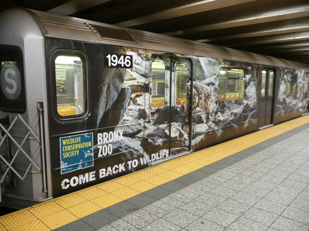 (157k, 1024x768)<br><b>Country:</b> United States<br><b>City:</b> New York<br><b>System:</b> New York City Transit<br><b>Line:</b> IRT Times Square-Grand Central Shuttle<br><b>Location:</b> Grand Central <br><b>Route:</b> S<br><b>Car:</b> R-62A (Bombardier, 1984-1987)  1946 <br><b>Photo by:</b> Robbie Rosenfeld<br><b>Date:</b> 6/14/2010<br><b>Viewed (this week/total):</b> 0 / 1174