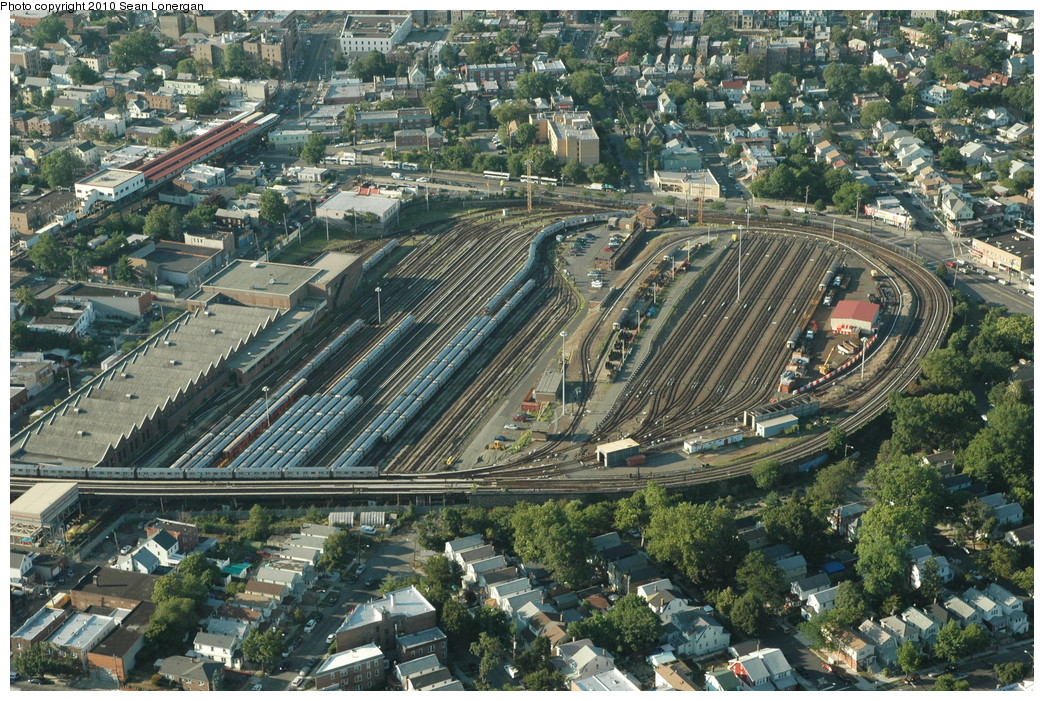 (373k, 1044x701)<br><b>Country:</b> United States<br><b>City:</b> New York<br><b>System:</b> New York City Transit<br><b>Location:</b> 239th Street Yard<br><b>Photo by:</b> Sean Lonergan<br><b>Date:</b> 7/8/2010<br><b>Viewed (this week/total):</b> 0 / 1738