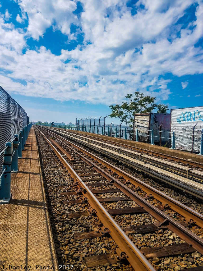 (436k, 768x1025)<br><b>Country:</b> United States<br><b>City:</b> New York<br><b>System:</b> New York City Transit<br><b>Line:</b> IND Rockaway<br><b>Location:</b> Broad Channel <br><b>Photo by:</b> John Dooley<br><b>Date:</b> 6/1/2017<br><b>Viewed (this week/total):</b> 21 / 61