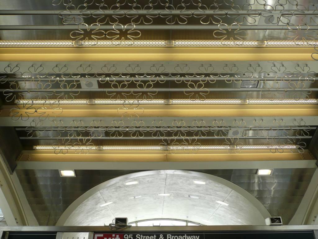 (140k, 1024x768)<br><b>Country:</b> United States<br><b>City:</b> New York<br><b>System:</b> New York City Transit<br><b>Line:</b> IRT West Side Line<br><b>Location:</b> 96th Street <br><b>Photo by:</b> Robbie Rosenfeld<br><b>Date:</b> 7/21/2010<br><b>Notes:</b> New headhouse.<br><b>Viewed (this week/total):</b> 0 / 810