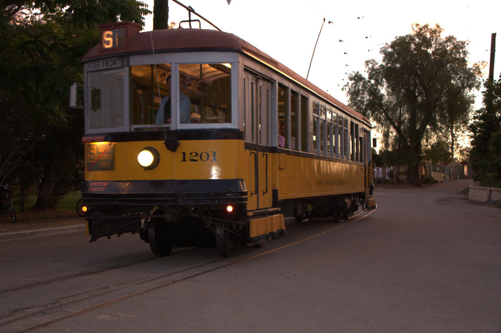 (149k, 1024x682)<br><b>Country:</b> United States<br><b>City:</b> Perris, CA<br><b>System:</b> Orange Empire Railway Museum <br><b>Car:</b>  1201 <br><b>Photo by:</b> Jeremy Whiteman<br><b>Date:</b> 8/1/2010<br><b>Viewed (this week/total):</b> 0 / 835