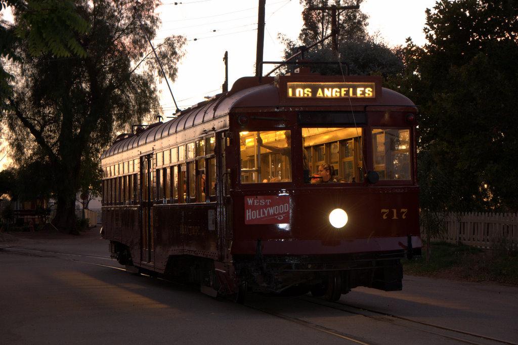 (183k, 1024x682)<br><b>Country:</b> United States<br><b>City:</b> Perris, CA<br><b>System:</b> Orange Empire Railway Museum <br><b>Car:</b>  717 <br><b>Photo by:</b> Jeremy Whiteman<br><b>Date:</b> 8/1/2010<br><b>Viewed (this week/total):</b> 0 / 806