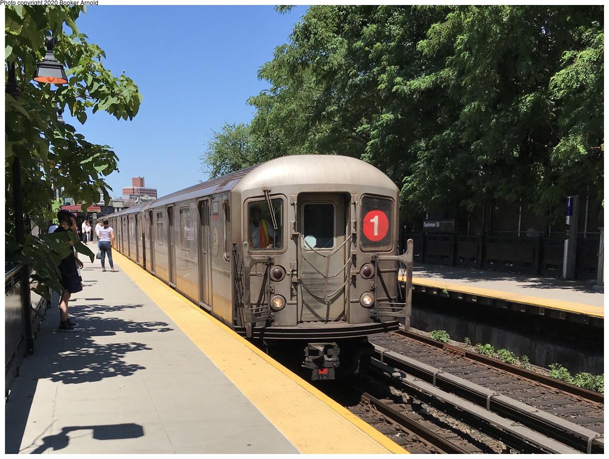 (211k, 1024x815)<br><b>Country:</b> United States<br><b>City:</b> New York<br><b>System:</b> New York City Transit<br><b>Line:</b> IRT Woodlawn Line<br><b>Location:</b> Fordham Road <br><b>Car:</b> Low-V  <br><b>Collection of:</b> George Conrad Collection<br><b>Date:</b> 8/12/1962<br><b>Viewed (this week/total):</b> 3 / 3259