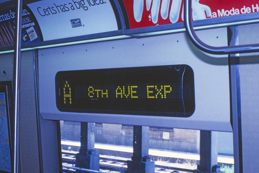 r179 new york city subway car. Black Bedroom Furniture Sets. Home Design Ideas