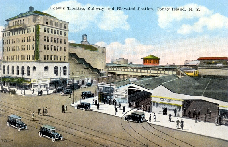 (159k, 800x517)<br><b>Country:</b> United States<br><b>City:</b> New York<br><b>System:</b> New York City Transit<br><b>Location:</b> Coney Island/Stillwell Avenue<br><b>Viewed (this week/total):</b> 2 / 1019