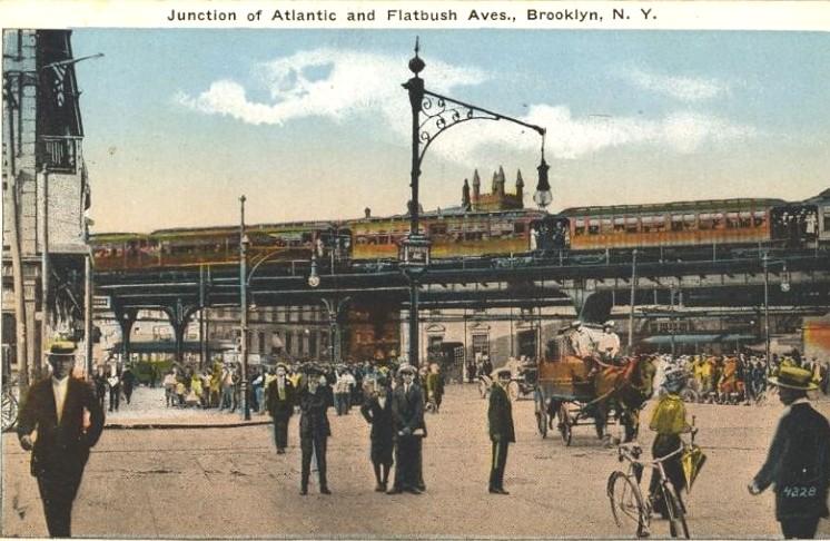 (119k, 746x486)<br><b>Country:</b> United States<br><b>City:</b> New York<br><b>System:</b> New York City Transit<br><b>Line:</b> BMT 5th Avenue El<br><b>Location:</b> Atlantic Avenue <br><b>Viewed (this week/total):</b> 5 / 2012