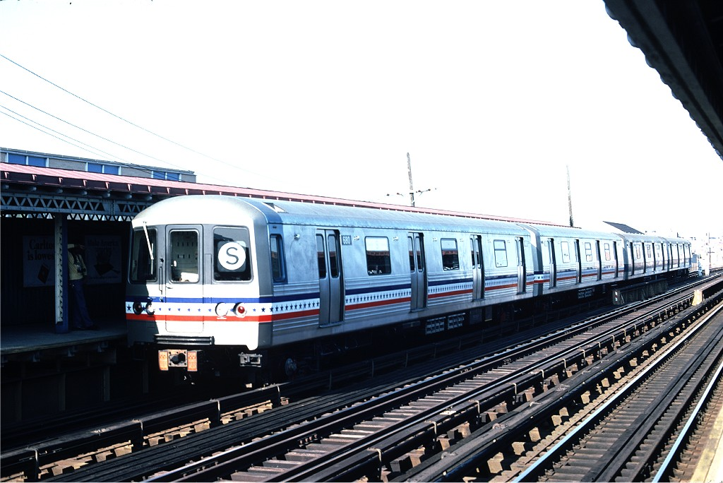 (180k, 1024x684)<br><b>Country:</b> United States<br><b>City:</b> New York<br><b>System:</b> New York City Transit<br><b>Line:</b> BMT West End Line<br><b>Location:</b> 25th Avenue <br><b>Route:</b> Fan Trip<br><b>Car:</b> R-46 (Pullman-Standard, 1974-75) 680 <br><b>Photo by:</b> Ed McKernan<br><b>Collection of:</b> Joe Testagrose<br><b>Date:</b> 2/26/1977<br><b>Viewed (this week/total):</b> 0 / 824