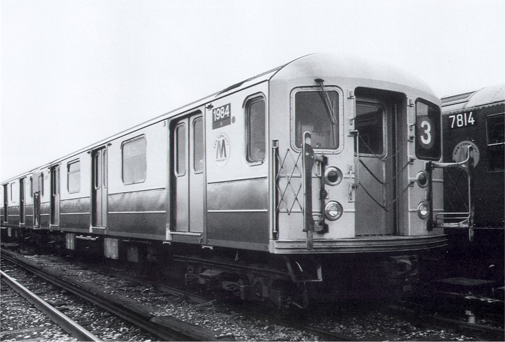 (158k, 1024x695)<br><b>Country:</b> United States<br><b>City:</b> New York<br><b>System:</b> New York City Transit<br><b>Car:</b> R-62A (Bombardier, 1984-1987)  1984 <br><b>Collection of:</b> Joe Testagrose<br><b>Viewed (this week/total):</b> 0 / 1291