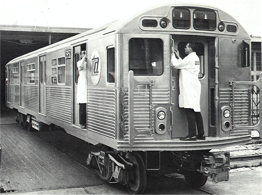 (227k, 1024x762)<br><b>Country:</b> United States<br><b>City:</b> New York<br><b>System:</b> New York City Transit<br><b>Location:</b> St. Louis Car Co. Plant<br><b>Car:</b> R-38 (St. Louis, 1966-1967)  3950 <br><b>Collection of:</b> Joe Testagrose<br><b>Viewed (this week/total):</b> 0 / 1300