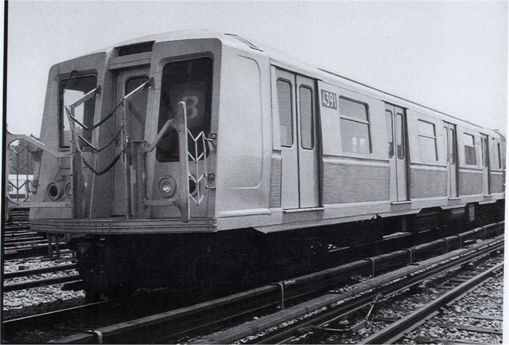 (160k, 1024x695)<br><b>Country:</b> United States<br><b>City:</b> New York<br><b>System:</b> New York City Transit<br><b>Location:</b> Coney Island Yard<br><b>Car:</b> R-40 (St. Louis, 1968)  4391 <br><b>Collection of:</b> Joe Testagrose<br><b>Viewed (this week/total):</b> 3 / 860