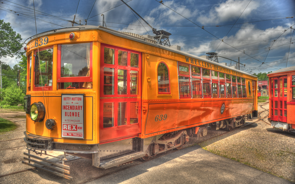 (413k, 1024x641)<br><b>Country:</b> United States<br><b>City:</b> Kennebunk, ME<br><b>System:</b> Seashore Trolley Museum <br><b>Car:</b>  639 <br><b>Photo by:</b> David Pirmann<br><b>Date:</b> 6/26/2011<br><b>Viewed (this week/total):</b> 1 / 552