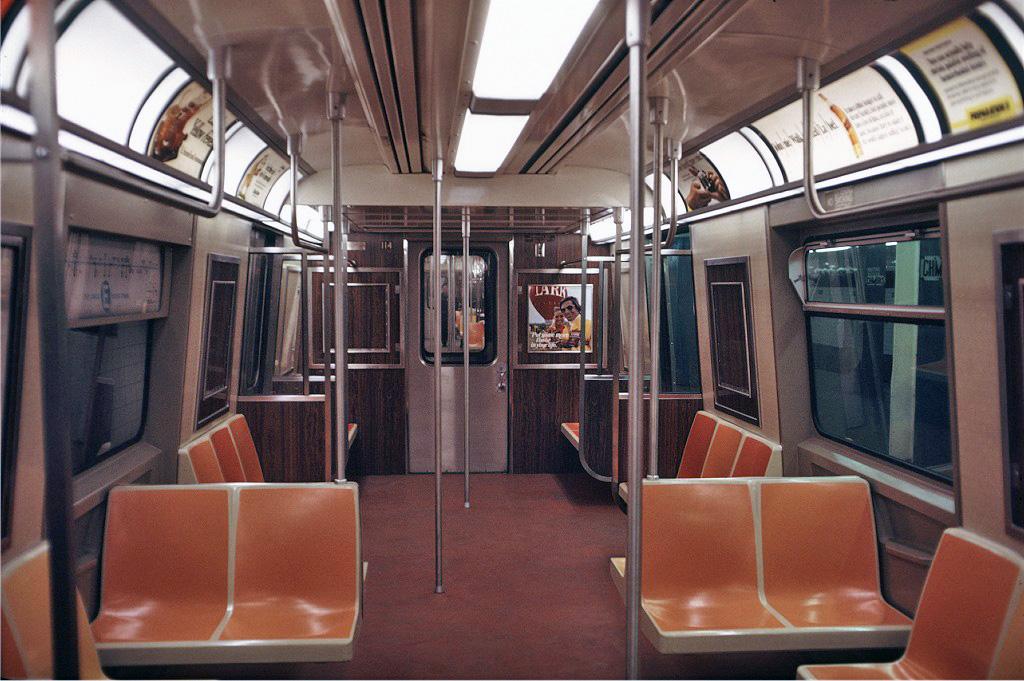 (260k, 1024x681)<br><b>Country:</b> United States<br><b>City:</b> New York<br><b>System:</b> New York City Transit<br><b>Route:</b> E<br><b>Car:</b> R-44 (St. Louis, 1971-73) 114 <br><b>Photo by:</b> Doug Grotjahn<br><b>Collection of:</b> Joe Testagrose<br><b>Date:</b> 12/24/1971<br><b>Viewed (this week/total):</b> 0 / 674
