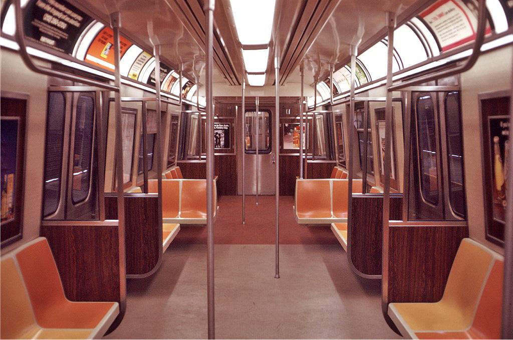 (289k, 1024x679)<br><b>Country:</b> United States<br><b>City:</b> New York<br><b>System:</b> New York City Transit<br><b>Location:</b> Coney Island/Stillwell Avenue<br><b>Route:</b> F<br><b>Car:</b> R-44 (St. Louis, 1971-73) 117 <br><b>Photo by:</b> Doug Grotjahn<br><b>Collection of:</b> Joe Testagrose<br><b>Date:</b> 12/26/1971<br><b>Viewed (this week/total):</b> 0 / 1140