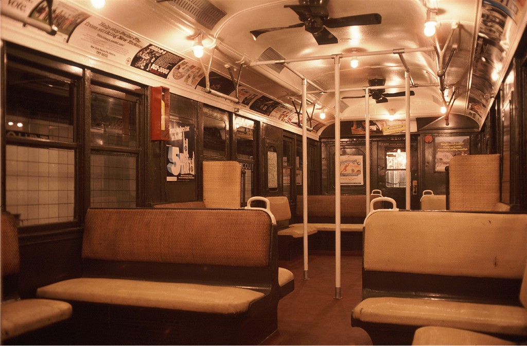 (179k, 1024x672)<br><b>Country:</b> United States<br><b>City:</b> New York<br><b>System:</b> New York City Transit<br><b>Location:</b> New York Transit Museum<br><b>Car:</b> BMT A/B-Type Standard 2204 <br><b>Photo by:</b> Doug Grotjahn<br><b>Collection of:</b> Joe Testagrose<br><b>Date:</b> 10/10/1976<br><b>Viewed (this week/total):</b> 4 / 1134