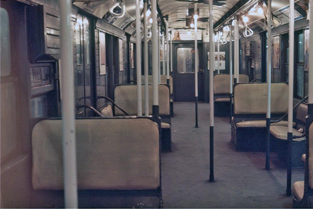 (297k, 1024x685)<br><b>Country:</b> United States<br><b>City:</b> New York<br><b>System:</b> New York City Transit<br><b>Car:</b> R-4 (American Car & Foundry, 1932-1933) 855 <br><b>Photo by:</b> Joe Testagrose<br><b>Date:</b> 4/24/1969<br><b>Viewed (this week/total):</b> 2 / 791
