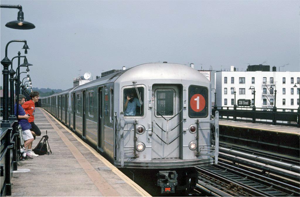 (231k, 1024x673)<br><b>Country:</b> United States<br><b>City:</b> New York<br><b>System:</b> New York City Transit<br><b>Line:</b> IRT West Side Line<br><b>Location:</b> 238th Street <br><b>Route:</b> 1<br><b>Car:</b> R-62A (Bombardier, 1984-1987)  2210 <br><b>Photo by:</b> Glenn L. Rowe<br><b>Collection of:</b> Joe Testagrose<br><b>Date:</b> 9/8/1996<br><b>Viewed (this week/total):</b> 0 / 1330