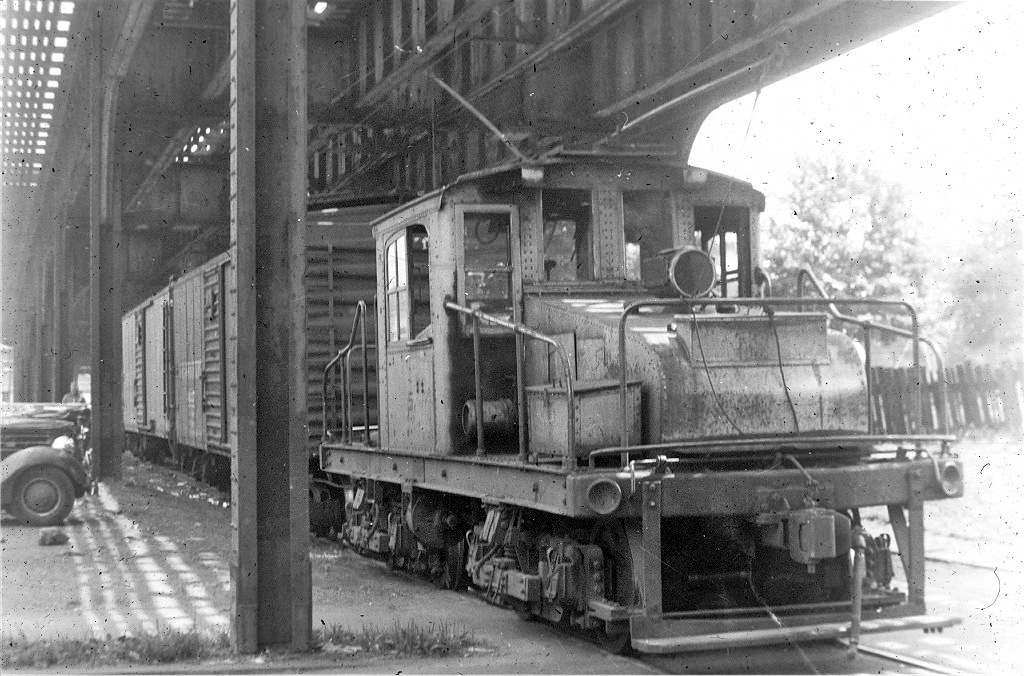 (275k, 1024x676)<br><b>Country:</b> United States<br><b>City:</b> New York<br><b>System:</b> New York City Transit<br><b>Line:</b> South Brooklyn Railway<br><b>Location:</b> McDonald Avenue (SBK)<br><b>Car:</b> SBK Steeplecab 5 <br><b>Collection of:</b> Joe Testagrose<br><b>Viewed (this week/total):</b> 4 / 1145