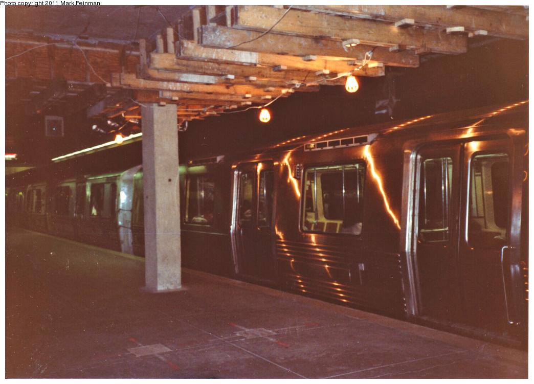 (314k, 1044x751)<br><b>Country:</b> United States<br><b>City:</b> New York<br><b>System:</b> PATH<br><b>Location:</b> World Trade Center <br><b>Car:</b> PATH PA-4 (Kawasaki, 1986)   <br><b>Photo by:</b> Mark S. Feinman<br><b>Date:</b> 7/5/1989<br><b>Viewed (this week/total):</b> 0 / 1169