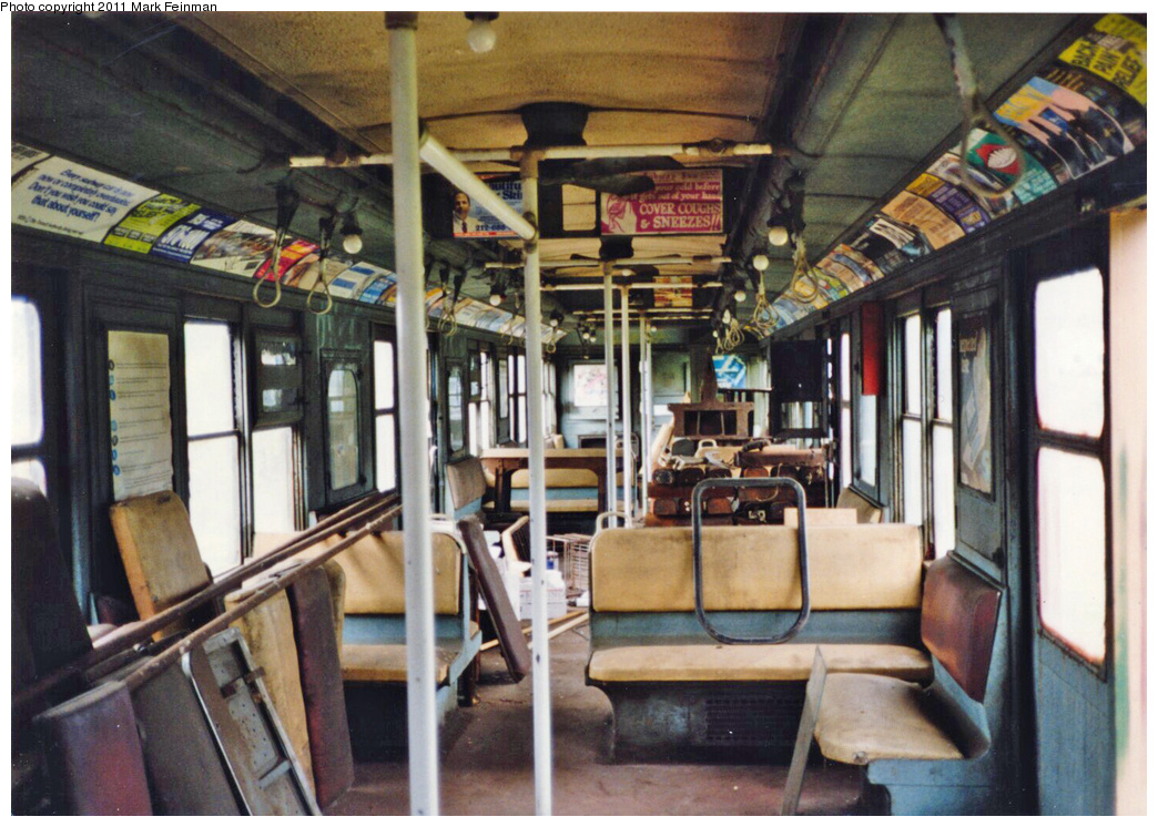 (387k, 1044x746)<br><b>Country:</b> United States<br><b>City:</b> East Haven/Branford, Ct.<br><b>System:</b> Shore Line Trolley Museum <br><b>Car:</b> BMT A/B-Type Standard 2775 <br><b>Photo by:</b> Mark S. Feinman<br><b>Date:</b> 10/8/1994<br><b>Viewed (this week/total):</b> 0 / 1951