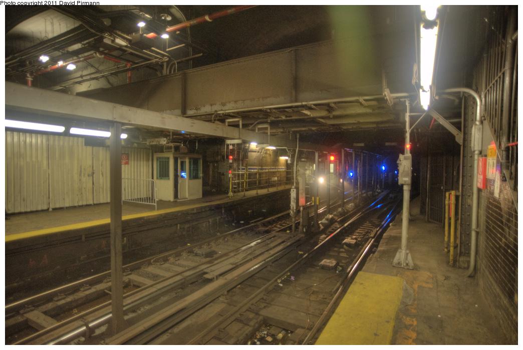 (311k, 1044x700)<br><b>Country:</b> United States<br><b>City:</b> New York<br><b>System:</b> New York City Transit<br><b>Line:</b> IRT White Plains Road Line<br><b>Location:</b> 149th Street/Grand Concourse (Mott Avenue) <br><b>Photo by:</b> David Pirmann<br><b>Date:</b> 9/24/2011<br><b>Viewed (this week/total):</b> 0 / 2212