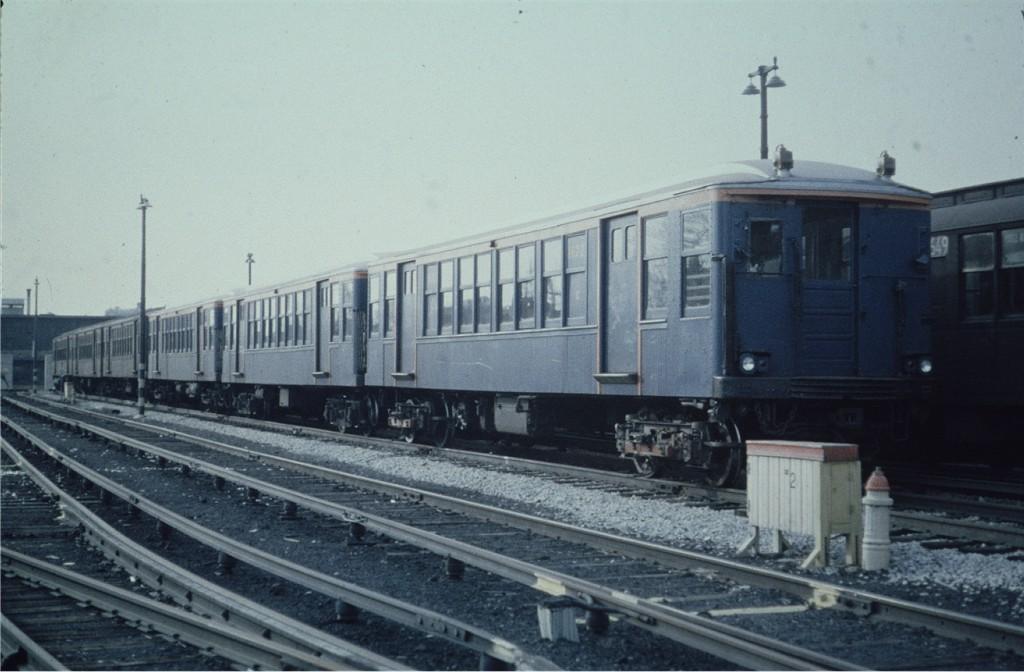 (151k, 1024x672)<br><b>Country:</b> United States<br><b>City:</b> New York<br><b>System:</b> New York City Transit<br><b>Location:</b> Fresh Pond Yard<br><b>Car:</b> BMT Q 1622 <br><b>Collection of:</b> Joe Testagrose<br><b>Date:</b> 11/1965<br><b>Viewed (this week/total):</b> 1 / 770