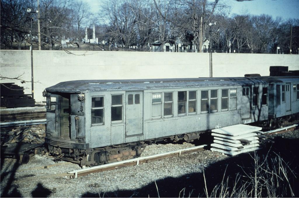 (210k, 1024x678)<br><b>Country:</b> United States<br><b>City:</b> New York<br><b>System:</b> New York City Transit<br><b>Location:</b> 36th Street Yard<br><b>Car:</b> BMT QX  1635 <br><b>Collection of:</b> Joe Testagrose<br><b>Date:</b> 4/1959<br><b>Viewed (this week/total):</b> 0 / 974