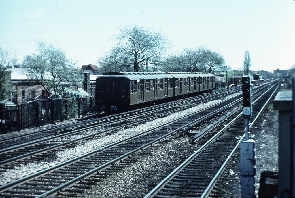 (250k, 1024x689)<br><b>Country:</b> United States<br><b>City:</b> New York<br><b>System:</b> New York City Transit<br><b>Line:</b> BMT Brighton Line<br><b>Location:</b> Avenue U <br><b>Route:</b> Fan Trip<br><b>Car:</b> BMT A/B-Type Standard 2390 <br><b>Photo by:</b> Steve Zabel<br><b>Collection of:</b> Joe Testagrose<br><b>Date:</b> 4/16/1977<br><b>Viewed (this week/total):</b> 1 / 959