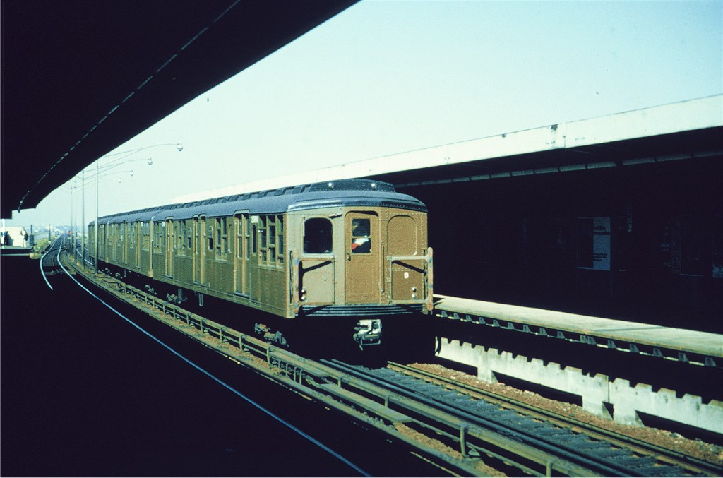 (144k, 1024x677)<br><b>Country:</b> United States<br><b>City:</b> New York<br><b>System:</b> New York City Transit<br><b>Line:</b> IND Rockaway<br><b>Location:</b> Broad Channel <br><b>Route:</b> Fan Trip<br><b>Car:</b> BMT A/B-Type Standard 2390 <br><b>Collection of:</b> Joe Testagrose<br><b>Date:</b> 10/16/1965<br><b>Viewed (this week/total):</b> 0 / 858