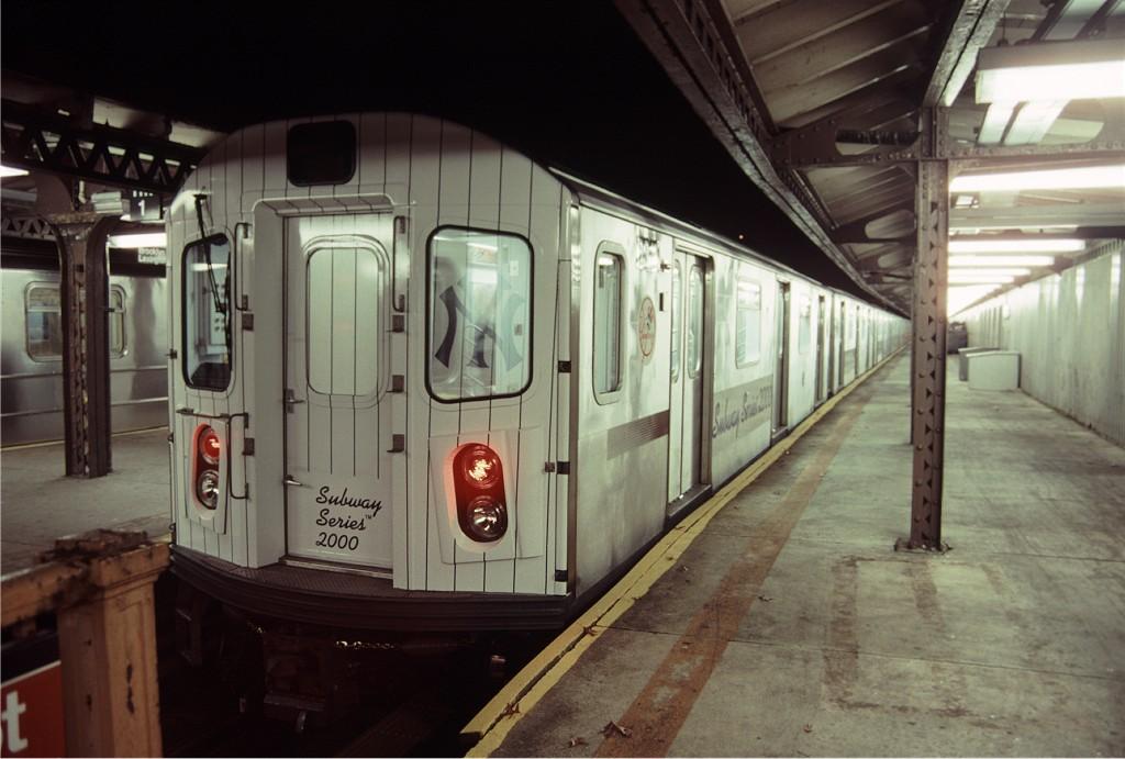 (157k, 1024x691)<br><b>Country:</b> United States<br><b>City:</b> New York<br><b>System:</b> New York City Transit<br><b>Line:</b> IRT Woodlawn Line<br><b>Location:</b> Woodlawn <br><b>Route:</b> 4<br><b>Car:</b> R-142 (Primary Order, Bombardier, 1999-2002)  6316 <br><b>Photo by:</b> Glenn L. Rowe<br><b>Collection of:</b> Joe Testagrose<br><b>Date:</b> 10/21/2000<br><b>Viewed (this week/total):</b> 0 / 1947