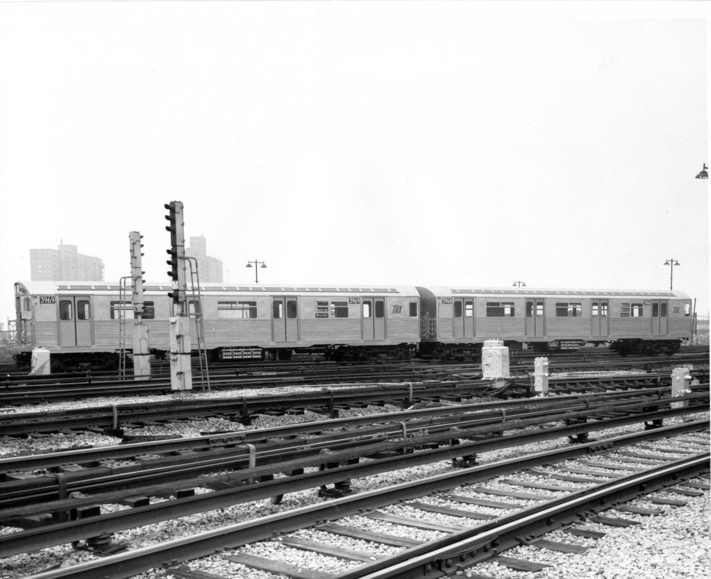 (228k, 1024x833)<br><b>Country:</b> United States<br><b>City:</b> New York<br><b>System:</b> New York City Transit<br><b>Location:</b> Coney Island Yard<br><b>Car:</b> R-38 (St. Louis, 1966-1967)  3969 <br><b>Photo by:</b> Ed Watson/Arthur Lonto Collection<br><b>Collection of:</b> Frank Pfuhler<br><b>Date:</b> 1966<br><b>Viewed (this week/total):</b> 4 / 693