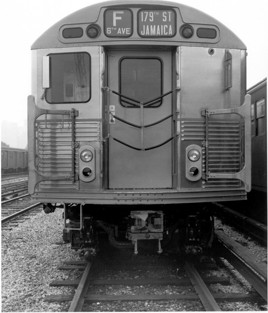 (256k, 878x1024)<br><b>Country:</b> United States<br><b>City:</b> New York<br><b>System:</b> New York City Transit<br><b>Location:</b> Coney Island Yard<br><b>Car:</b> R-38 (St. Louis, 1966-1967)  3969 <br><b>Photo by:</b> Ed Watson/Arthur Lonto Collection<br><b>Collection of:</b> Frank Pfuhler<br><b>Date:</b> 1966<br><b>Viewed (this week/total):</b> 4 / 973