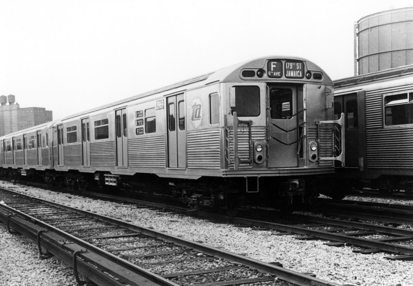 (273k, 1024x812)<br><b>Country:</b> United States<br><b>City:</b> New York<br><b>System:</b> New York City Transit<br><b>Location:</b> Coney Island Yard<br><b>Car:</b> R-38 (St. Louis, 1966-1967)  3969 <br><b>Photo by:</b> Ed Watson/Arthur Lonto Collection<br><b>Collection of:</b> Frank Pfuhler<br><b>Date:</b> 1966<br><b>Viewed (this week/total):</b> 3 / 848