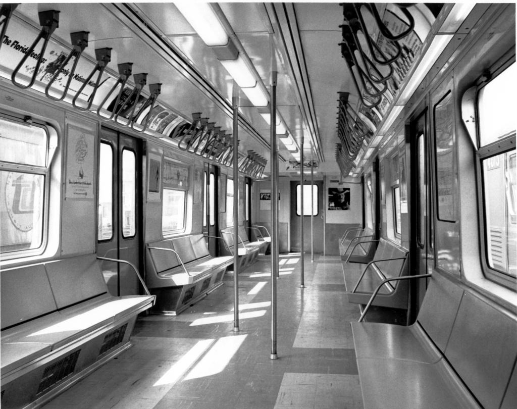 (286k, 1024x810)<br><b>Country:</b> United States<br><b>City:</b> New York<br><b>System:</b> New York City Transit<br><b>Car:</b> R-40 (St. Louis, 1968)  4245 <br><b>Photo by:</b> Ed Watson/Arthur Lonto Collection<br><b>Collection of:</b> Frank Pfuhler<br><b>Date:</b> 1/1969<br><b>Viewed (this week/total):</b> 0 / 944