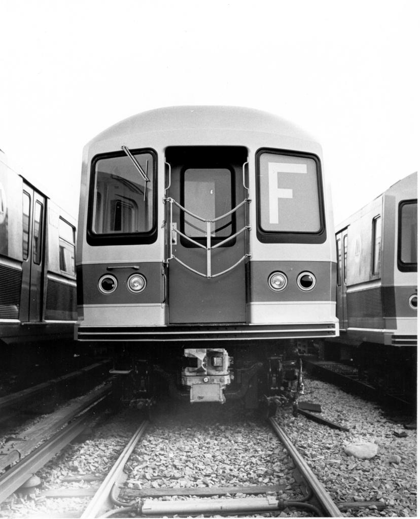 (222k, 828x1024)<br><b>Country:</b> United States<br><b>City:</b> New York<br><b>System:</b> New York City Transit<br><b>Location:</b> Coney Island Yard<br><b>Car:</b> R-40M (St. Louis, 1969)  4250 <br><b>Photo by:</b> Ed Watson/Arthur Lonto Collection<br><b>Collection of:</b> Frank Pfuhler<br><b>Date:</b> 1969<br><b>Viewed (this week/total):</b> 4 / 679