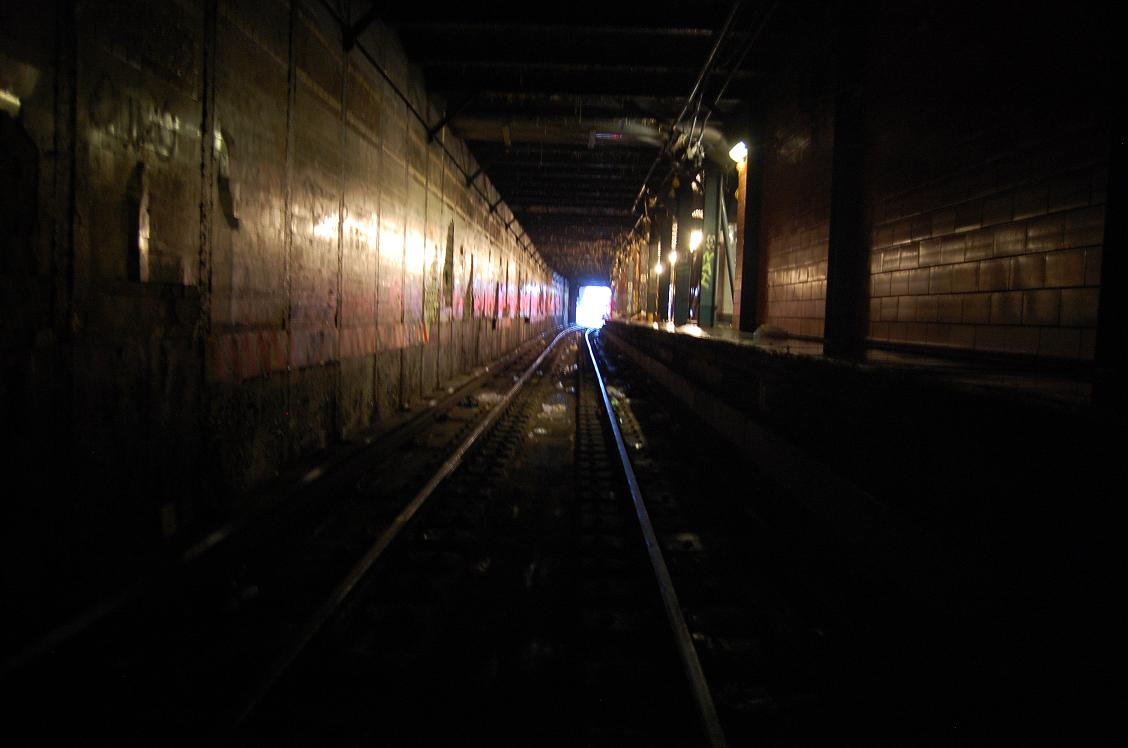 (95k, 1128x748)<br><b>Country:</b> United States<br><b>City:</b> New York<br><b>System:</b> New York City Transit<br><b>Line:</b> BMT Culver Line<br><b>Location:</b> 9th Avenue (Lower Level) <br><b>Collection of:</b> John Dooley<br><b>Date:</b> 12/12/2010<br><b>Viewed (this week/total):</b> 1 / 3397
