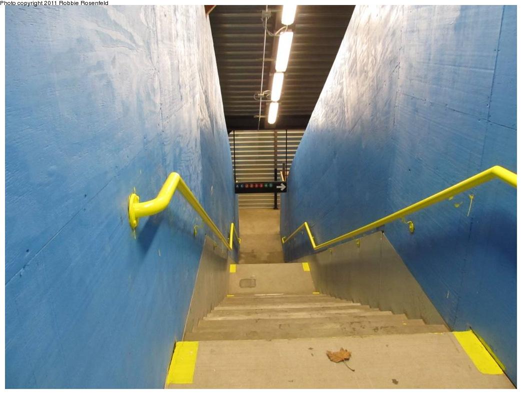 (229k, 1044x788)<br><b>Country:</b> United States<br><b>City:</b> New York<br><b>System:</b> New York City Transit<br><b>Location:</b> Fulton Street Transit Center<br><b>Photo by:</b> Robbie Rosenfeld<br><b>Date:</b> 10/30/2011<br><b>Notes:</b> Transit Center construction<br><b>Viewed (this week/total):</b> 0 / 302