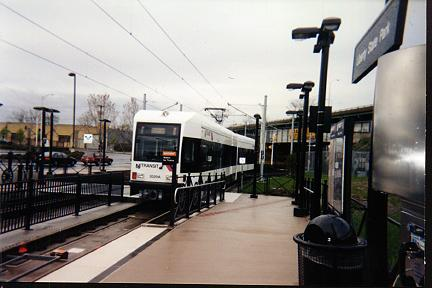 (24k, 432x288)<br><b>Country:</b> United States<br><b>City:</b> Jersey City, NJ<br><b>System:</b> Hudson Bergen Light Rail<br><b>Location:</b> Liberty State Park <br><b>Photo by:</b> Jose Soltren<br><b>Date:</b> 4/23/2000<br><b>Viewed (this week/total):</b> 0 / 2895