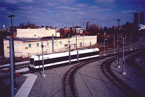 (33k, 467x313)<br><b>Country:</b> United States<br><b>City:</b> Jersey City, NJ<br><b>System:</b> Hudson Bergen Light Rail<br><b>Location:</b> HBLR Shops/Yard <br><b>Car:</b> NJT-HBLR LRV (Kinki-Sharyo, 1998-99)  2024 <br><b>Photo by:</b> Trevor Logan<br><b>Viewed (this week/total):</b> 0 / 1853