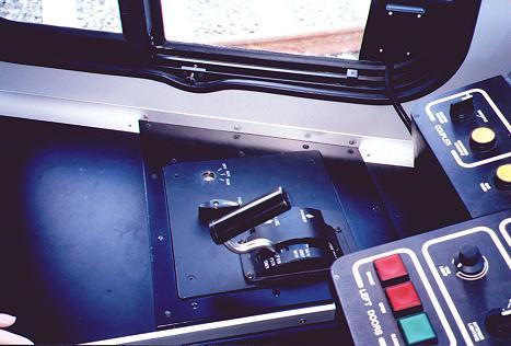 (27k, 467x316)<br><b>Country:</b> United States<br><b>City:</b> Jersey City, NJ<br><b>System:</b> Hudson Bergen Light Rail<br><b>Photo by:</b> Trevor Logan<br><b>Notes:</b> LRV Controller<br><b>Viewed (this week/total):</b> 1 / 1843