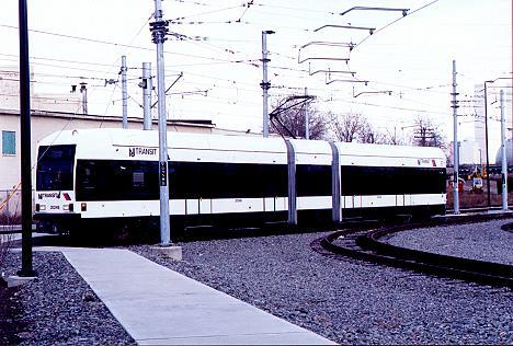 (41k, 468x316)<br><b>Country:</b> United States<br><b>City:</b> Jersey City, NJ<br><b>System:</b> Hudson Bergen Light Rail<br><b>Location:</b> HBLR Shops/Yard <br><b>Car:</b> NJT-HBLR LRV (Kinki-Sharyo, 1998-99)  2024 <br><b>Photo by:</b> Trevor Logan<br><b>Viewed (this week/total):</b> 0 / 1578
