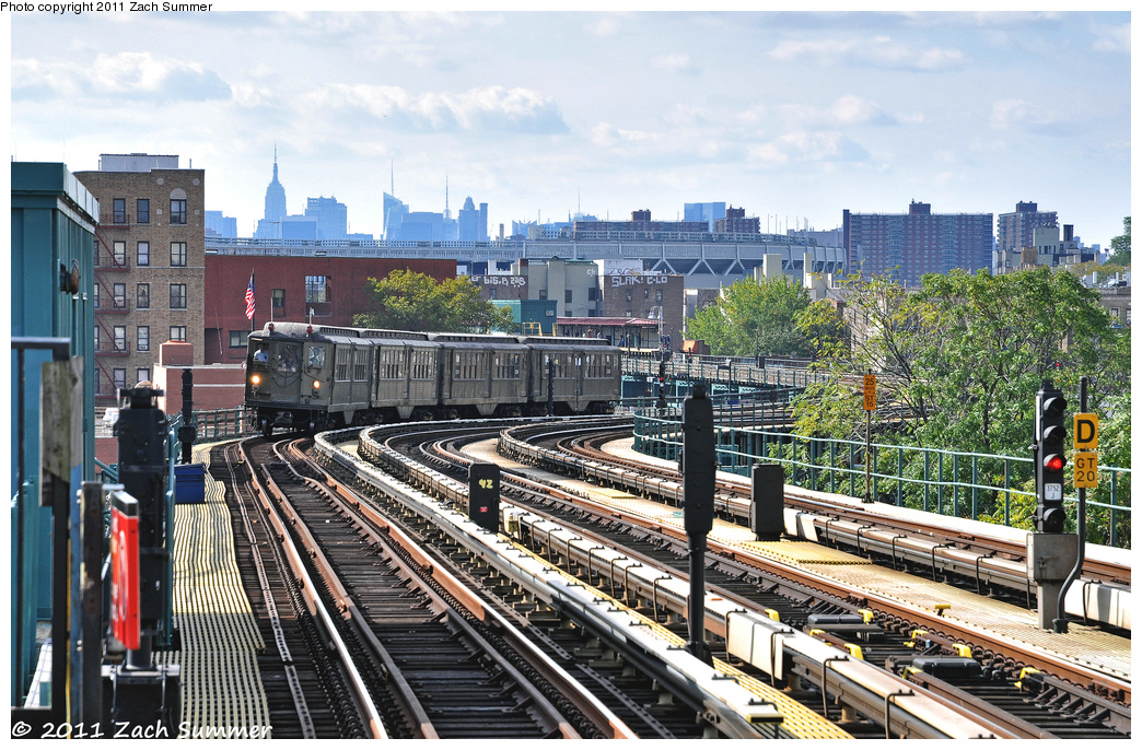 (491k, 1044x686)<br><b>Country:</b> United States<br><b>City:</b> New York<br><b>System:</b> New York City Transit<br><b>Line:</b> IRT Woodlawn Line<br><b>Location:</b> 170th Street <br><b>Route:</b> Fan Trip<br><b>Car:</b> Low-V (Museum Train) 5443 <br><b>Photo by:</b> Zach Summer<br><b>Date:</b> 10/23/2011<br><b>Viewed (this week/total):</b> 1 / 1024