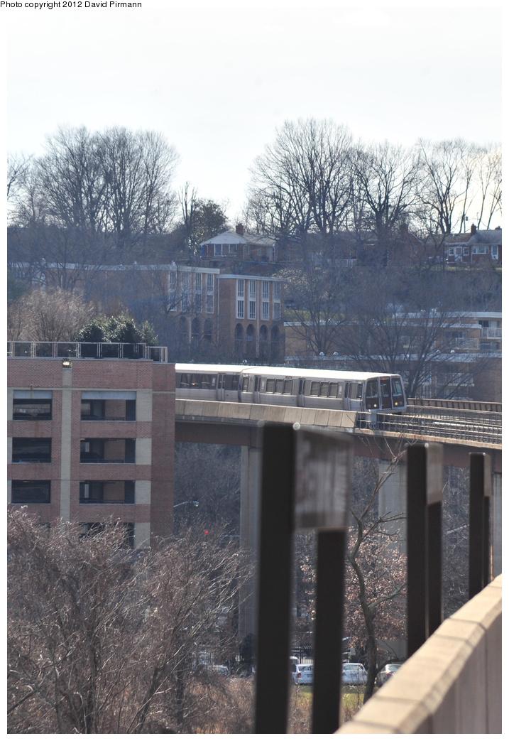 (337k, 717x1043)<br><b>Country:</b> United States<br><b>City:</b> Washington, D.C.<br><b>System:</b> Washington Metro (WMATA)<br><b>Line:</b> WMATA Yellow Line<br><b>Location:</b> Eisenhower Avenue <br><b>Photo by:</b> David Pirmann<br><b>Date:</b> 1/14/2012<br><b>Viewed (this week/total):</b> 1 / 904